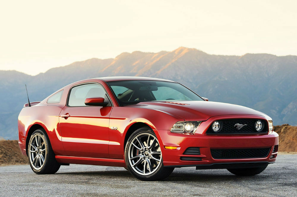 2014 ford mustang coupe gt premium automatic. Cars Review. Best American Auto & Cars Review