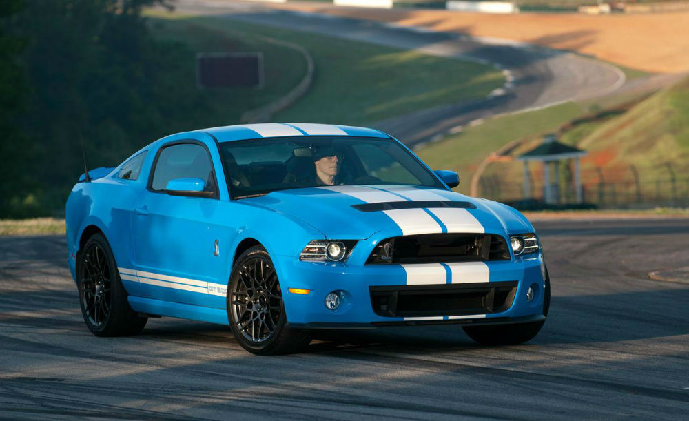 2014 Ford Mustang Gt500 Convertible 2014 Ford Mustang Gt500 Shelby