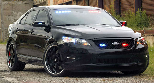 2014 ford taurus sho police interceptor. Cars Review. Best American Auto & Cars Review