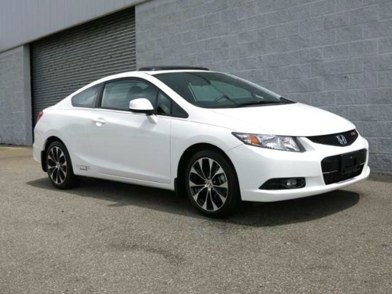 2014 Honda Civic Si Cars Magazine