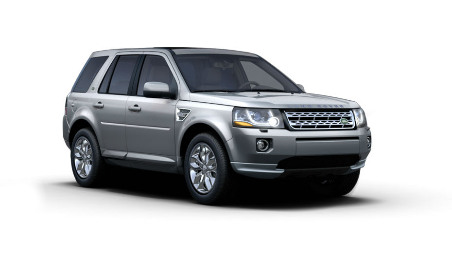 2014 Land Rover LR2 HSE Lux