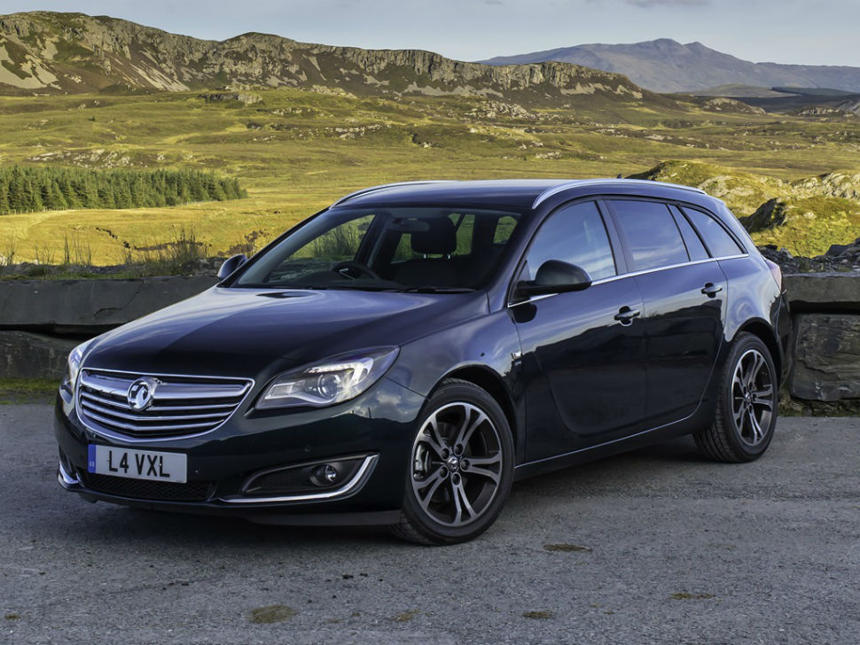 Facelift Opel Insignia 2014 | Autos Post