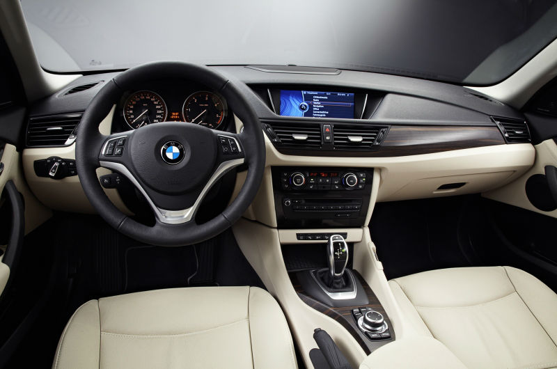 BMW Series Coupe Interior - 2013 bmw 328i coupe