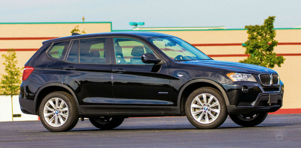 Bmw X6 Towing Capacity X3 Towing Capacity Autos Post Bmw X5 Towing Capacity Autos Post Used