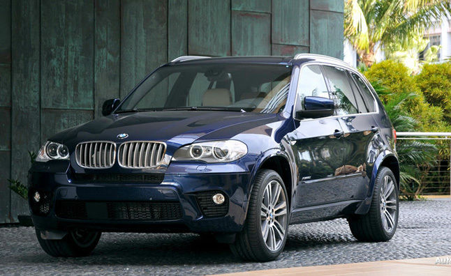 BMW X XDrive I Black - 2013 bmw x5 50i