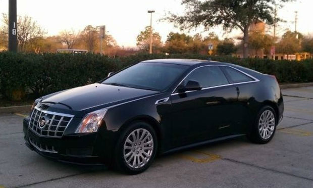 2013 cadillac cts coupe edition. Black Bedroom Furniture Sets. Home Design Ideas