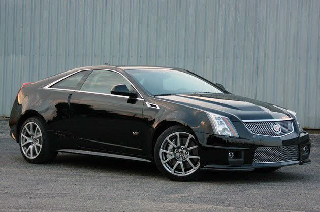 2013 cadillac cts v coupe. Cars Review. Best American Auto & Cars Review