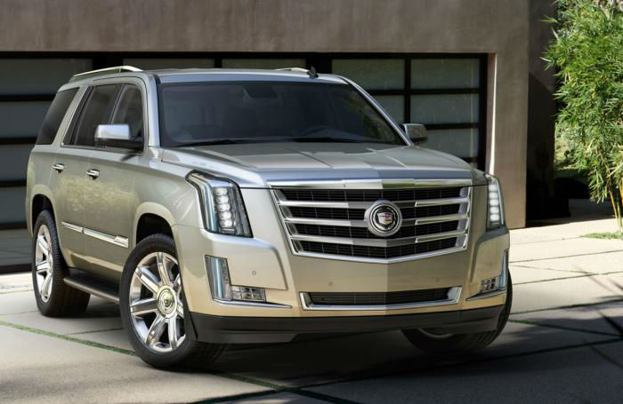 2013 cadillac escalade ext. Cars Review. Best American Auto & Cars Review