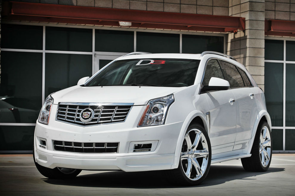 utility pre sport owned cadillac fwd srx used luxury in austin inventory