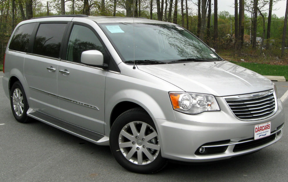 2013 chrysler town and country touring wallpaper. Black Bedroom Furniture Sets. Home Design Ideas