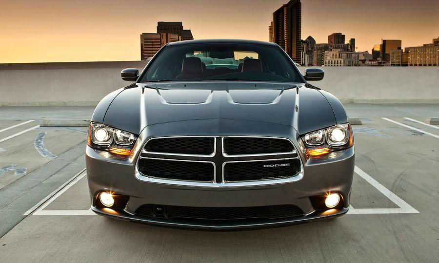 2013 Dodge Charger Rt Cars Magazine