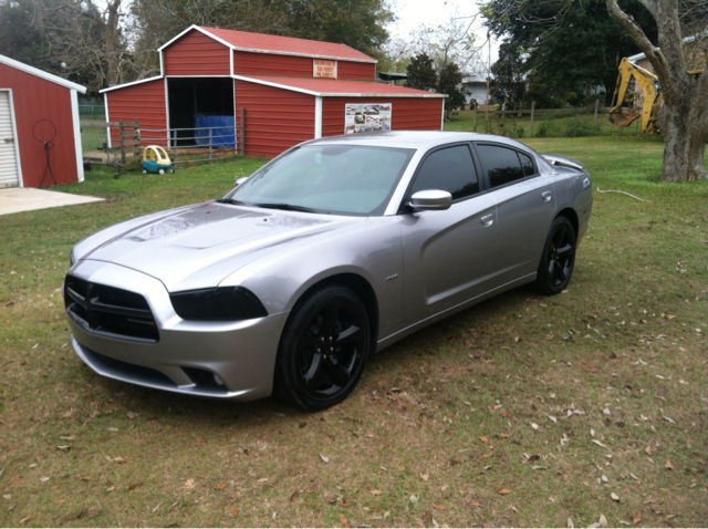2013 Dodge Charger Rt Max Awd