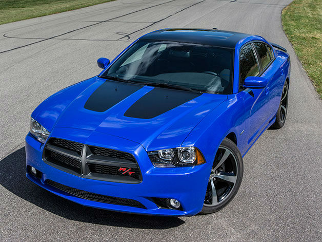 2013 Dodge Charger RT MAX