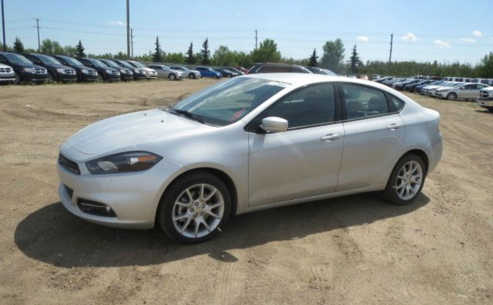 2013 dodge dart sxt rallye 2 0l manual. Black Bedroom Furniture Sets. Home Design Ideas