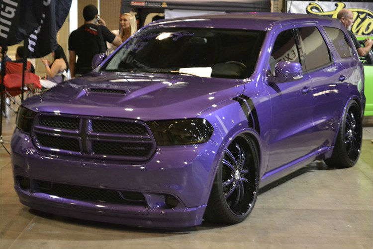 2013 Dodge Durango | Cars Magazine