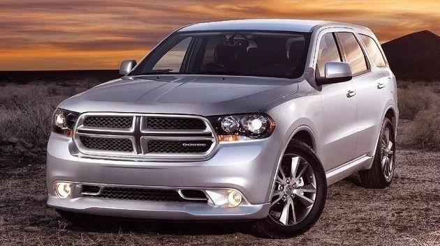 2013 Dodge Durango Cars Magazine
