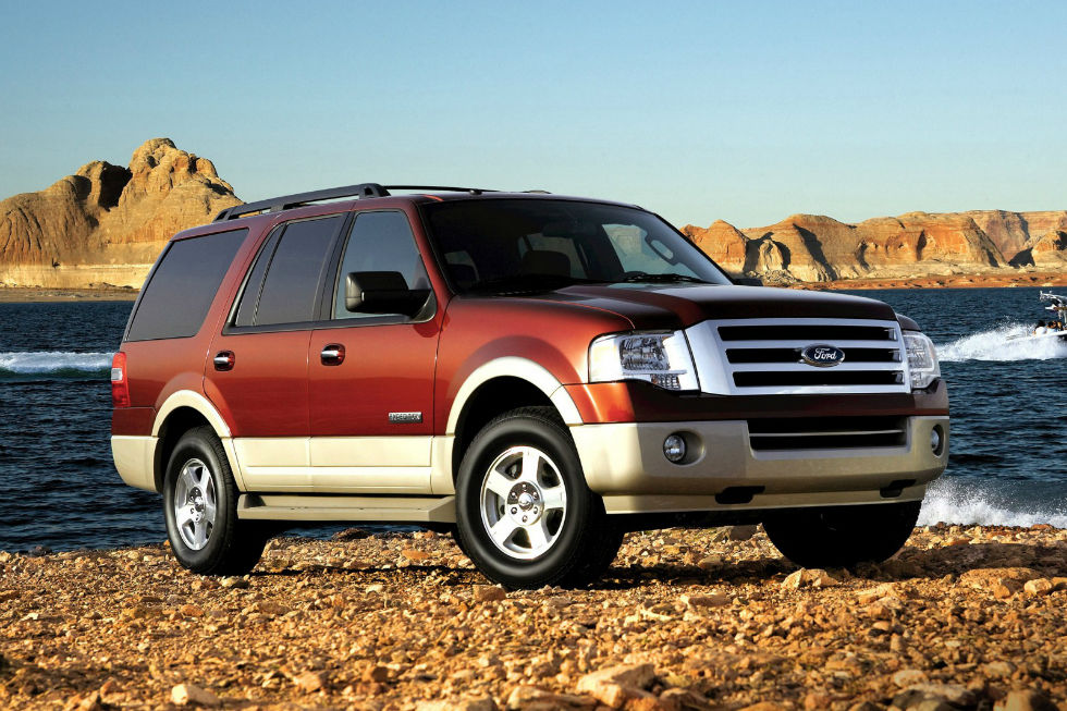 2013 ford expedition el limited towing capacity. Black Bedroom Furniture Sets. Home Design Ideas