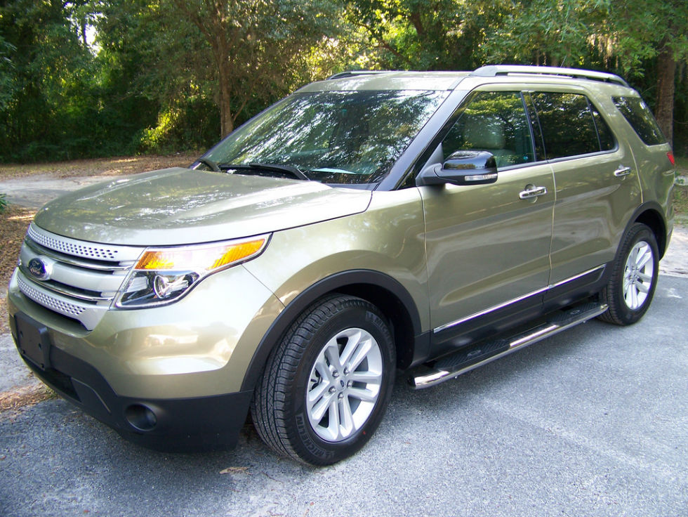 2013 ford explorer prices specs reviews motor trend autos post. Black Bedroom Furniture Sets. Home Design Ideas