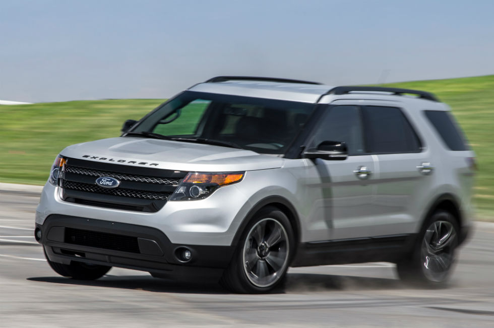 2013 ford explorer sport trac adrenalin. Cars Review. Best American Auto & Cars Review