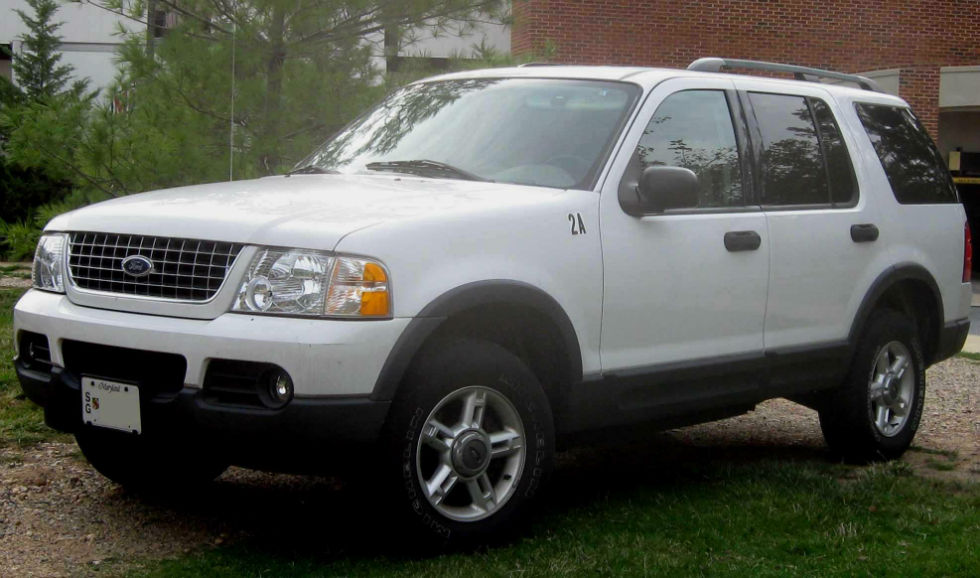 2013 ford explorer xlt towing capacity. Cars Review. Best American Auto & Cars Review