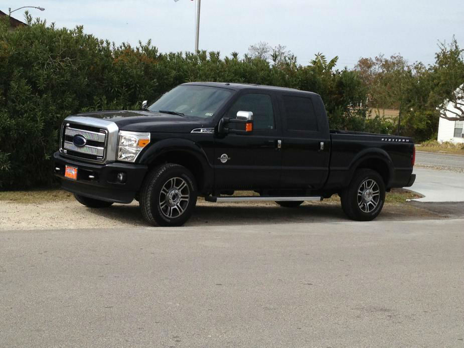 2013 ford f 250 platinum towing capacity. Black Bedroom Furniture Sets. Home Design Ideas