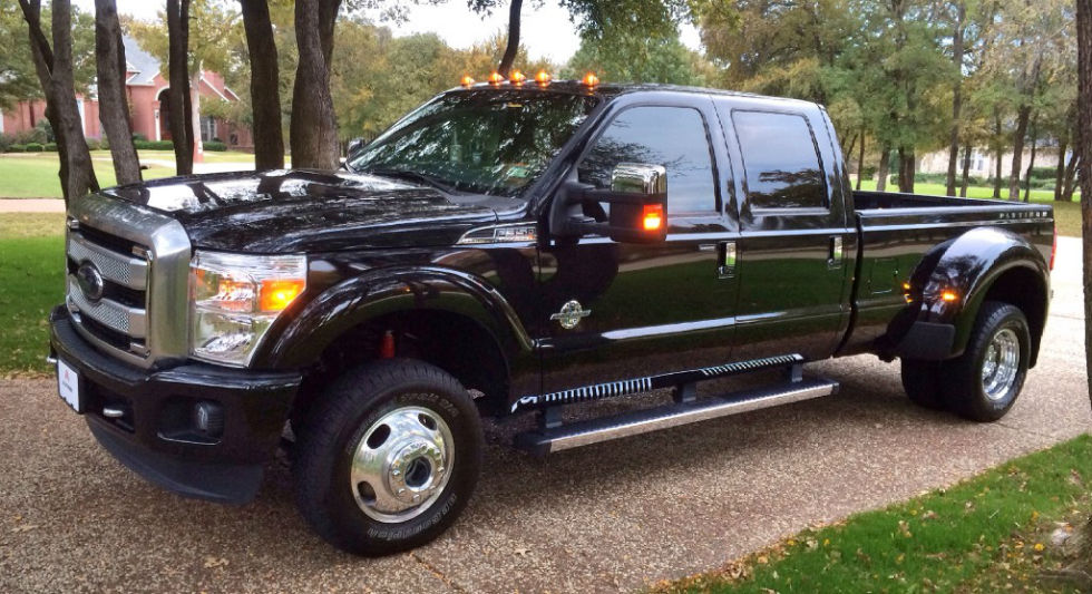 Ford F 350 Dually 2017 | 2017 - 2018 Best Cars Reviews