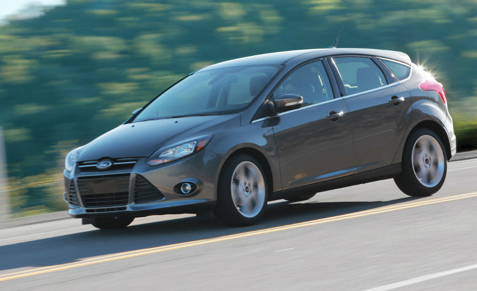 2013 ford focus se hatchback. Black Bedroom Furniture Sets. Home Design Ideas