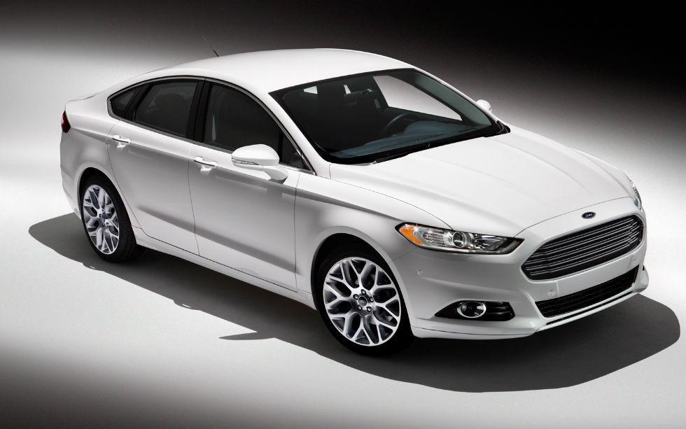 2013 ford fusion se hybrid sedan 4d. Cars Review. Best American Auto & Cars Review