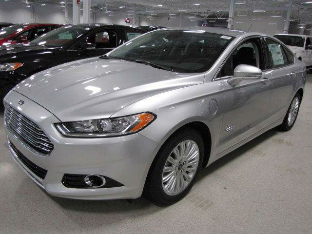 2013 ford fusion titanium silver automobile magazine. Cars Review. Best American Auto & Cars Review