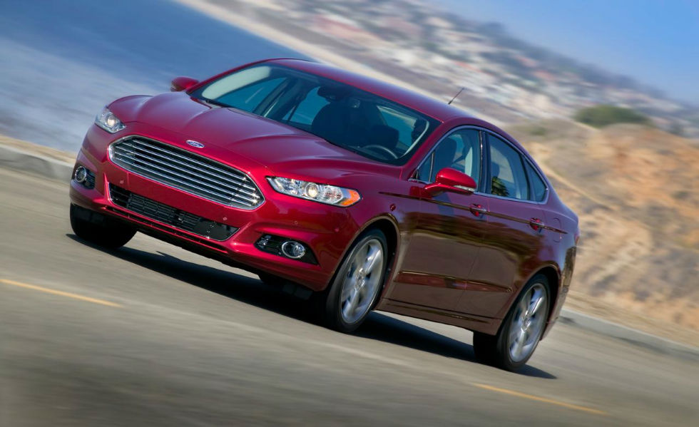 2013 ford fusion titanium black. Cars Review. Best American Auto & Cars Review