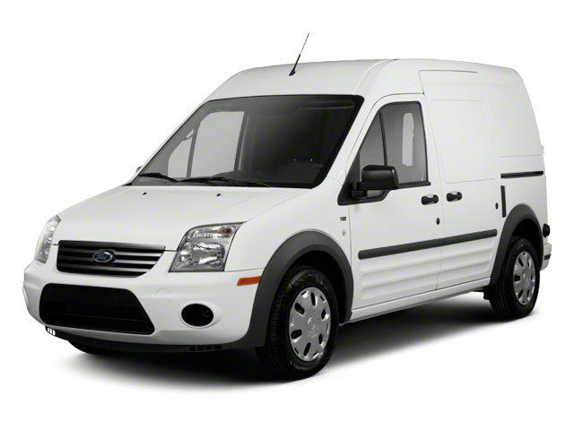 2013 Ford Transit Connect XLT Cargo VAN