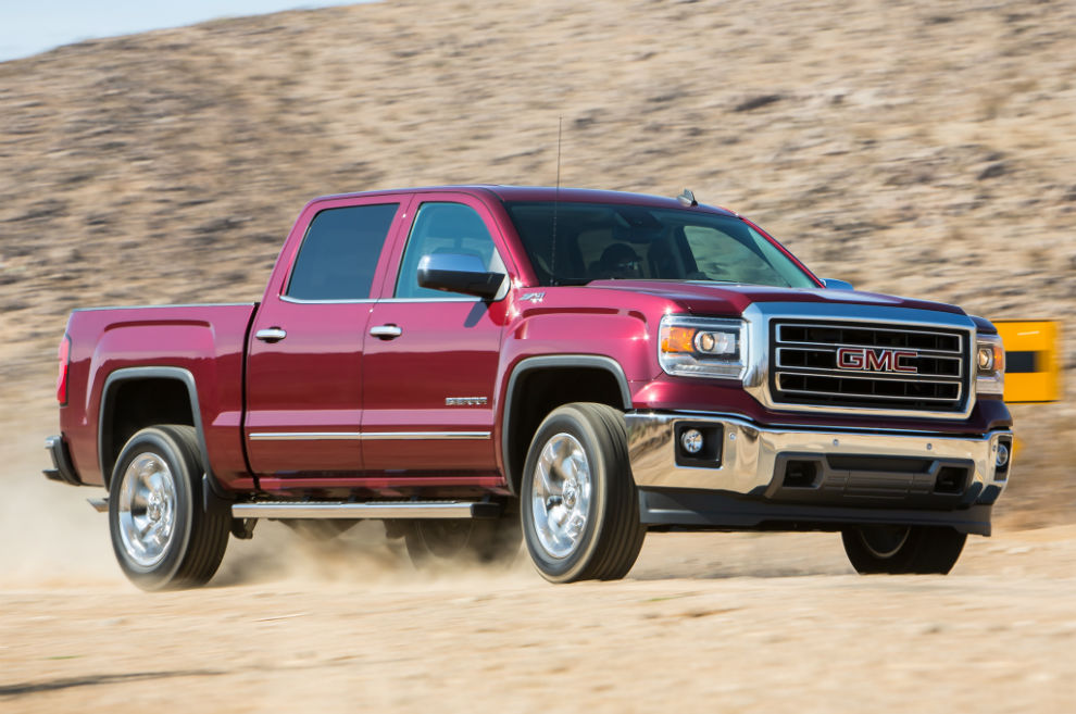 2013 GMC Sierra 1500 | Cars Magazine