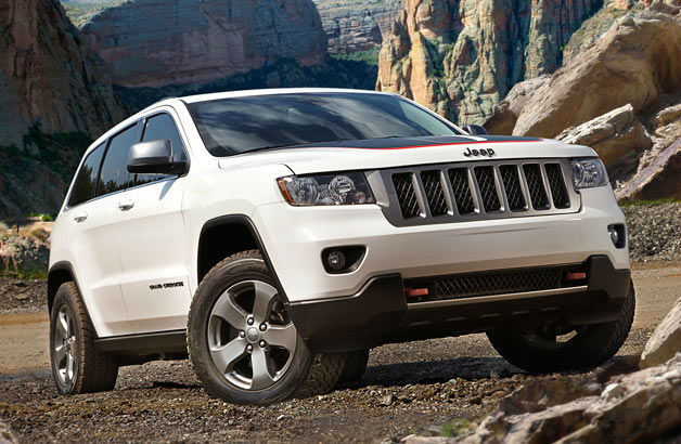 2013 jeep grand cherokee cars magazine. Black Bedroom Furniture Sets. Home Design Ideas