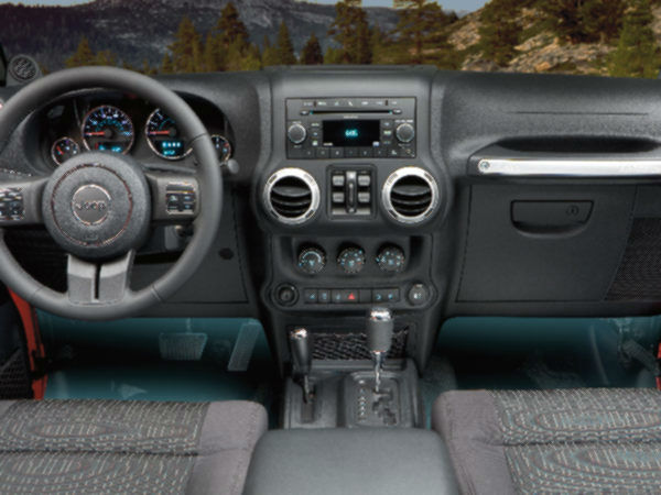Lifted Jeep Patriot >> 2013 Jeep Wrangler Unlimited | Cars Magazine