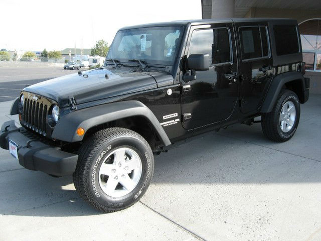 2013 jeep wrangler sport black 640x480 jpeg. Cars Review. Best American Auto & Cars Review