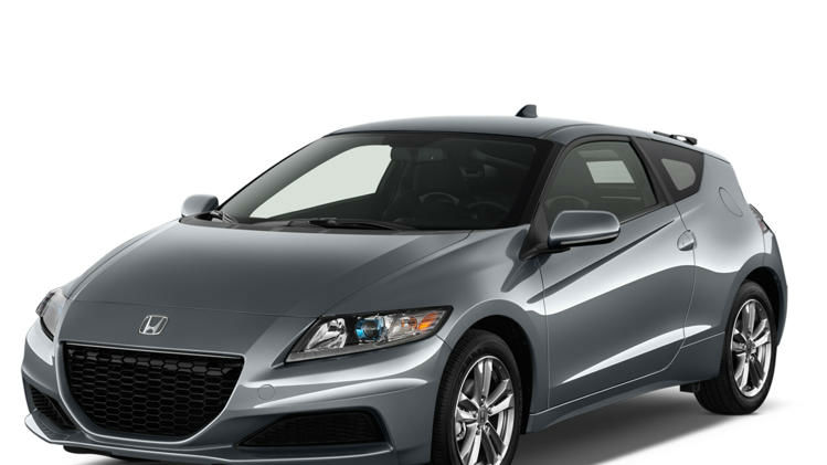 2014 honda cr z ex coupe. Black Bedroom Furniture Sets. Home Design Ideas