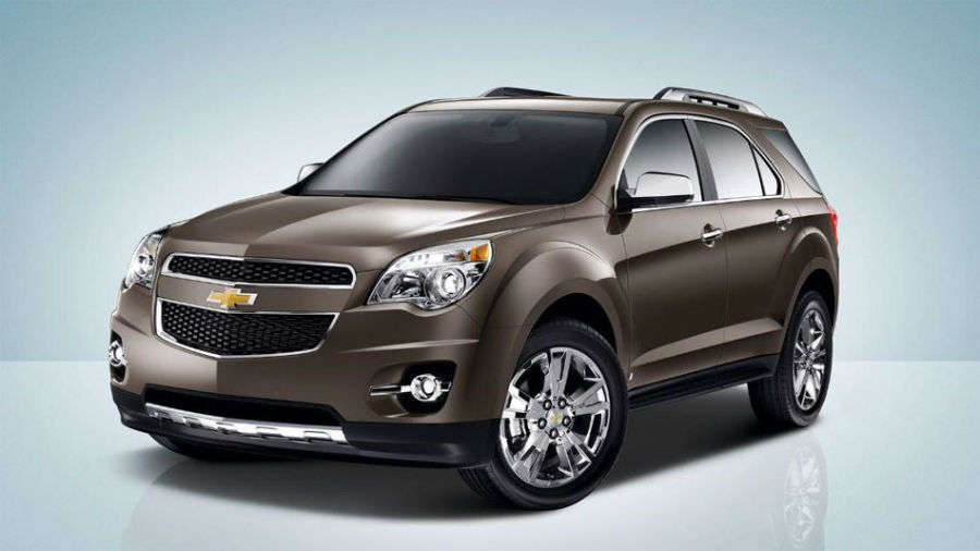 2013 chevrolet equinox cars magazine. Black Bedroom Furniture Sets. Home Design Ideas