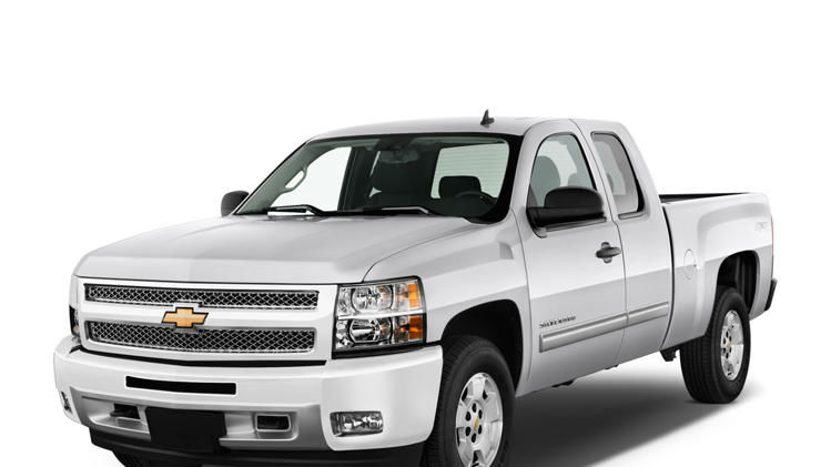 2013 chevrolet silverado 1500 extended cab lt 4 8l v8. Black Bedroom Furniture Sets. Home Design Ideas