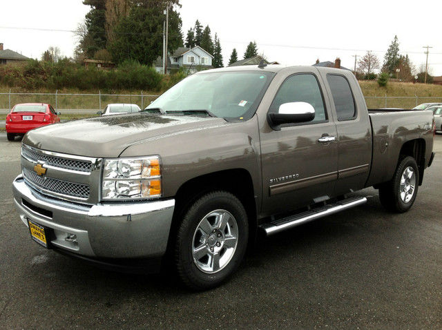 2013 chevrolet silverado 1500 ltz crew cab 4x4. Cars Review. Best American Auto & Cars Review