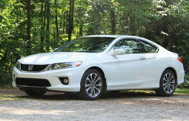 2013 honda accord coupe cars magazine for 2014 honda accord white