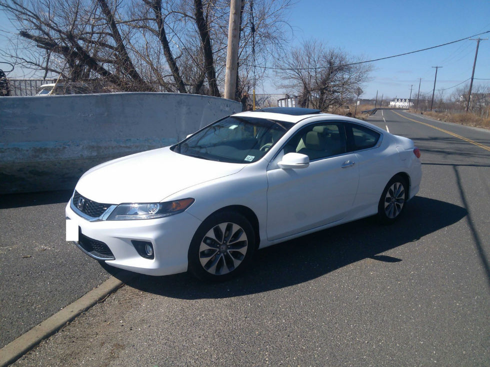 Honda Accord 2014 Coupe V6 >> 2013 Honda Accord Coupe V6 Exhaust
