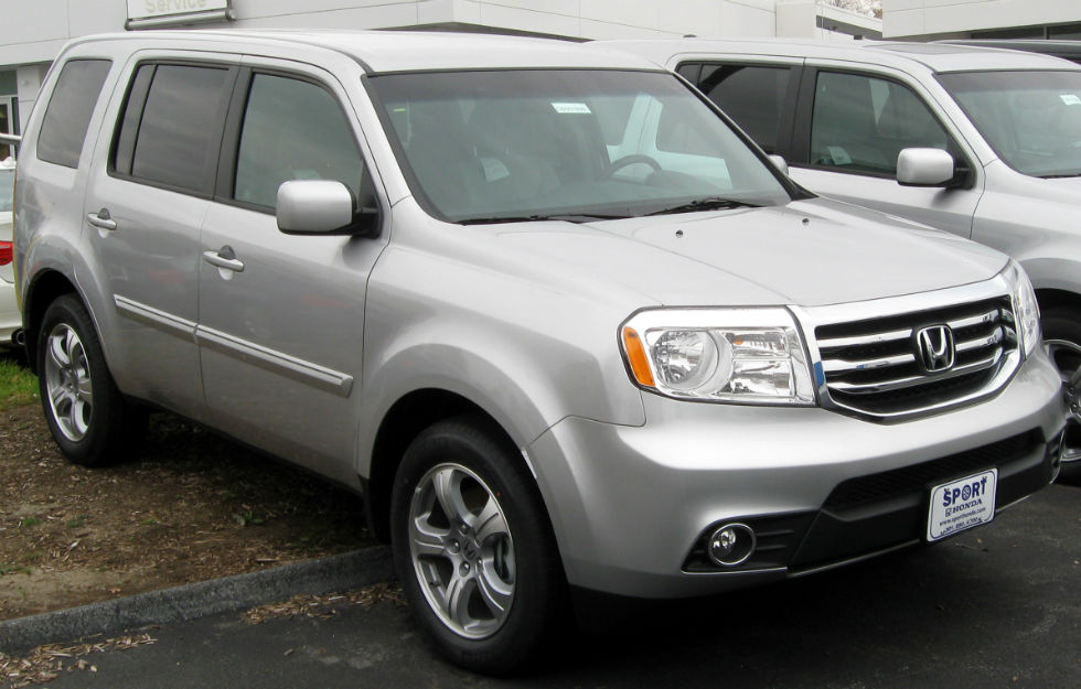 Honda Pilot Touring Towing Capacity Autos Post