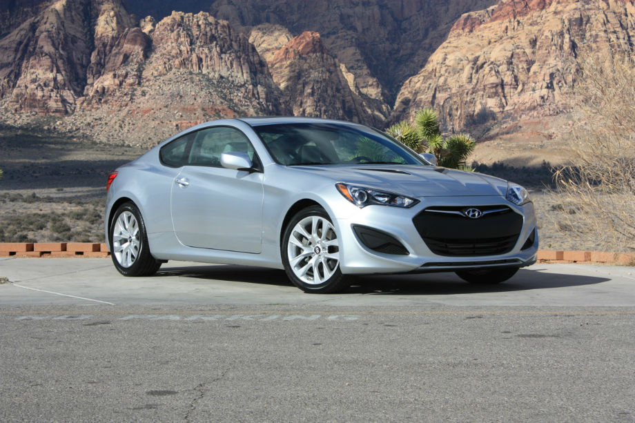 2013 hyundai genesis coupe 3 8 grand touring. Black Bedroom Furniture Sets. Home Design Ideas