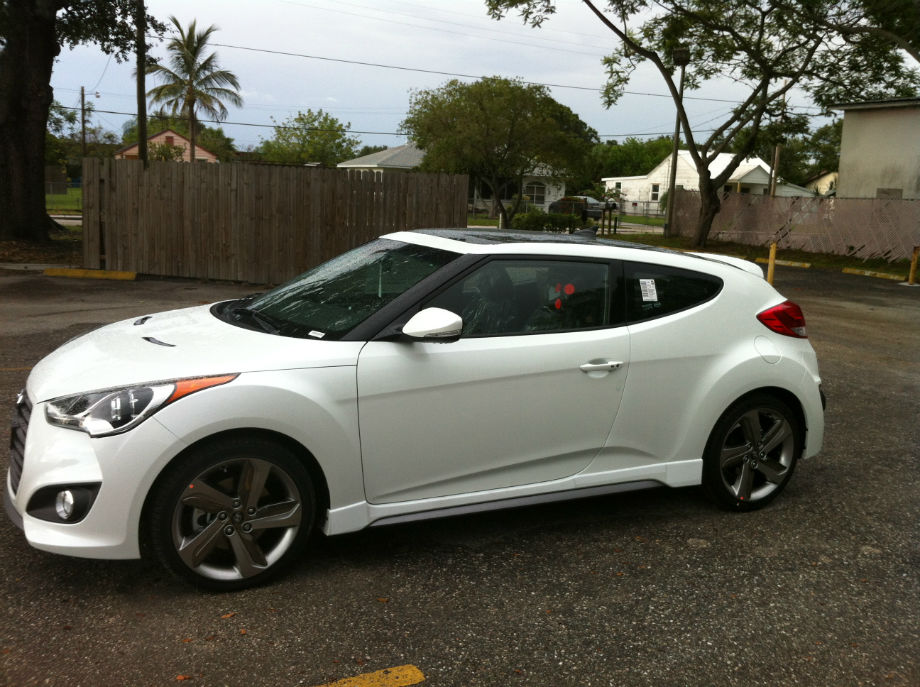 2013 hyundai veloster cars magazine. Black Bedroom Furniture Sets. Home Design Ideas