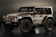 2017 Jeep Wrangler Unlimited Diesel