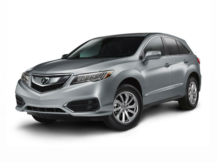 2017 acura rdx technology package. Black Bedroom Furniture Sets. Home Design Ideas