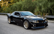 2017 Firebird Trans Am Bandit Edition