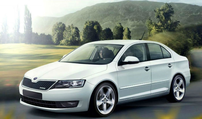 2017 skoda rapid cars magazine