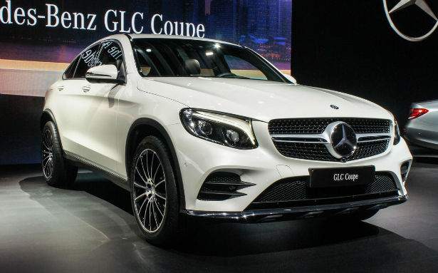 2017 mercedes benz glc class cars magazine. Black Bedroom Furniture Sets. Home Design Ideas