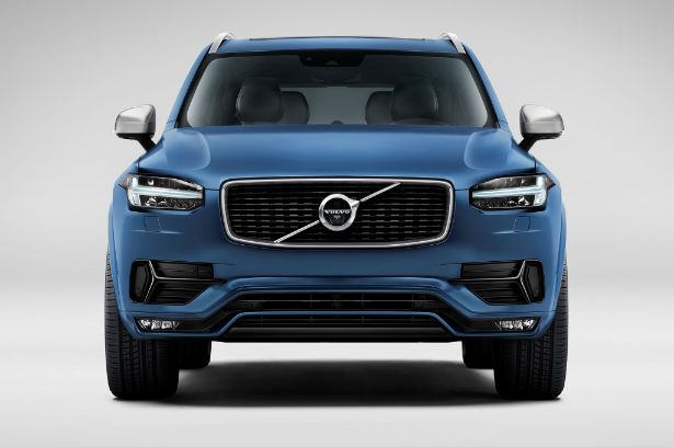 2017 volvo xc90 cars magazine. Black Bedroom Furniture Sets. Home Design Ideas